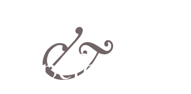Effra Press & Typefoundry