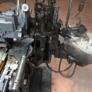 Full range of pump adjustments today.
